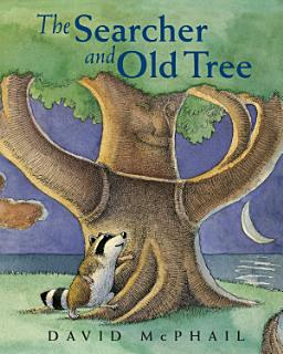 The Searcher and Old Tree Book