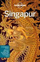 Lonely Planet Reisef  hrer Singapur PDF