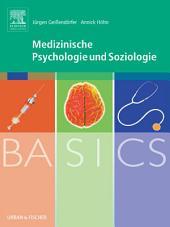 BASICS Medizinische Psychologie und Soziologie