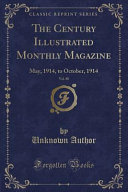 CENTURY ILLUS MONTHLY MAGAZINE PDF