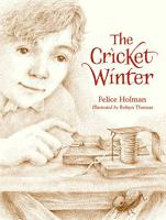 The Cricket Winter PDF