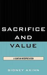 Sacrifice and Value
