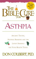 The Bible Cure for Asthma PDF