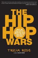 The Hip Hop Wars PDF