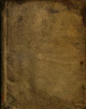 Caroli III Sereniss. potentiss. duc Lothar. March. Duc. Calab. Barri. Gueld. etc. Makarismos Seu felicitatis, et virtutum egregio Principe dignarum coronae Ex Sapientiae hortis lectae, congestaeque in honorarium eius tumulum