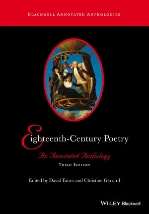 Eighteenth Century Poetry PDF