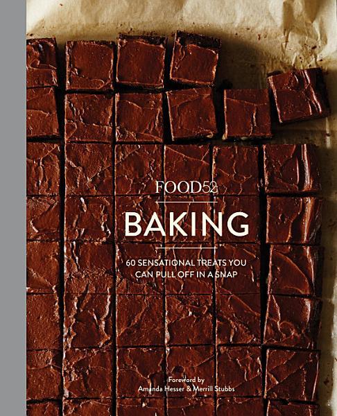Download Food52 Baking Book