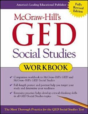 McGraw Hill s GED Social Studies Workbook PDF