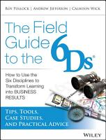 The Field Guide to the 6Ds PDF
