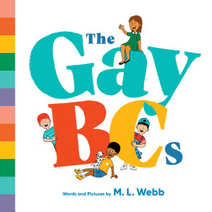 The GayBCs Book