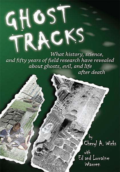 Ghost Tracks PDF
