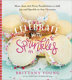 Celebrate with Sprinkles