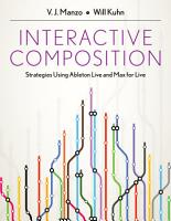 Interactive Composition PDF