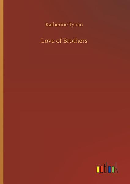 Download Love of Brothers Book