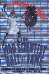 The Mad Scientist Hall Of Fame  Book PDF