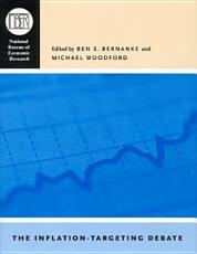 The Inflation Targeting Debate PDF