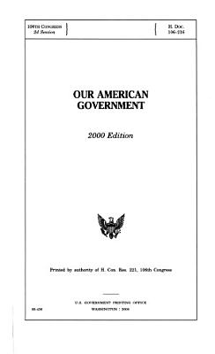 Our American Government PDF