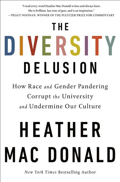 Download The Diversity Delusion Book