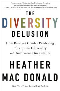 The Diversity Delusion Book