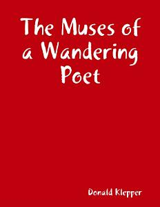 The Muses of a Wandering Poet Book
