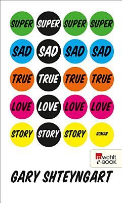 Super Sad True Love Story PDF