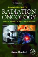 Fundamentals of Radiation Oncology PDF