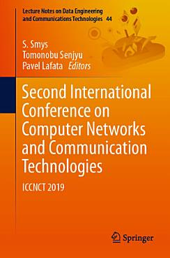 Second International Conference on Computer Networks and Communication Technologies PDF