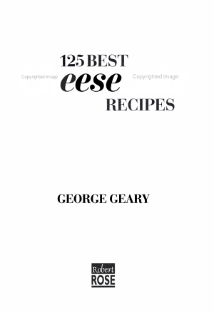 125 Best Cheesecake Recipes