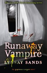 Runaway Vampire Book PDF