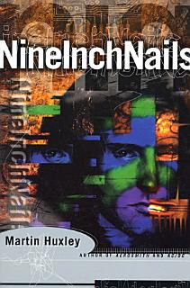 Nine Inch Nails Book