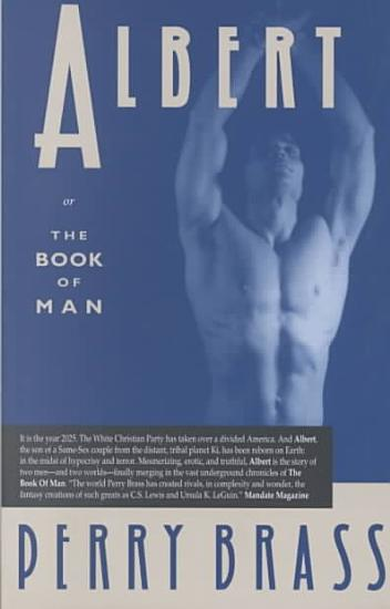 Albert  Or  The Book of Man PDF