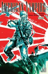American Vampire (2010-) #14