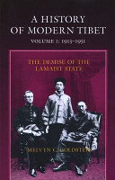 A History of Modern Tibet  1913 1951 PDF