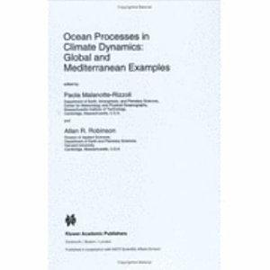 Ocean Processes in Climate Dynamics PDF