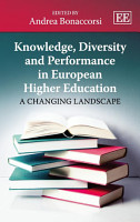Knowledge  Diversity and Performance in European Higher Education PDF