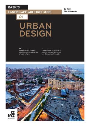 Basics Landscape Architecture 01  Urban Design