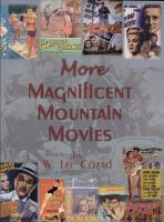 More Magnificent Mountain Movies PDF