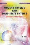 Modern Physics and Solid State Physics  Problems and Solutions  PDF