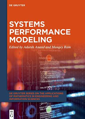 Systems Performance Modeling PDF
