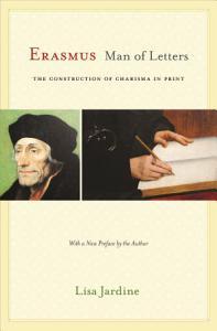 Erasmus  Man of Letters Book