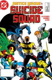 Suicide Squad (1987 - 1992) #13