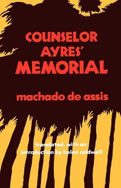 Download Counselor Ayres  Memorial Book