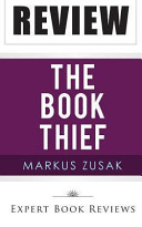 Download A Review of Markus Zusak s The Book Thief Book