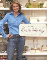 The Art And Craft Of Entertaining Book PDF