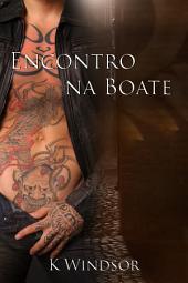 Encontro na Boate: Uma Fantasia Erótica Gay