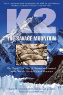 K2  the Savage Mountain PDF