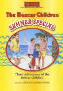 The Boxcar Children Summer Special PDF