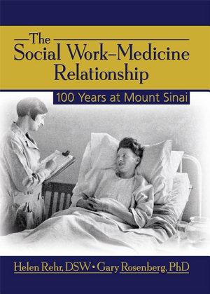 The Social Work Medicine Relationship PDF