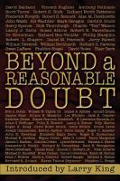 Beyond a Reasonable Doubt PDF