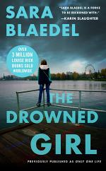 The Drowned Girl (previously published as Only One Life)